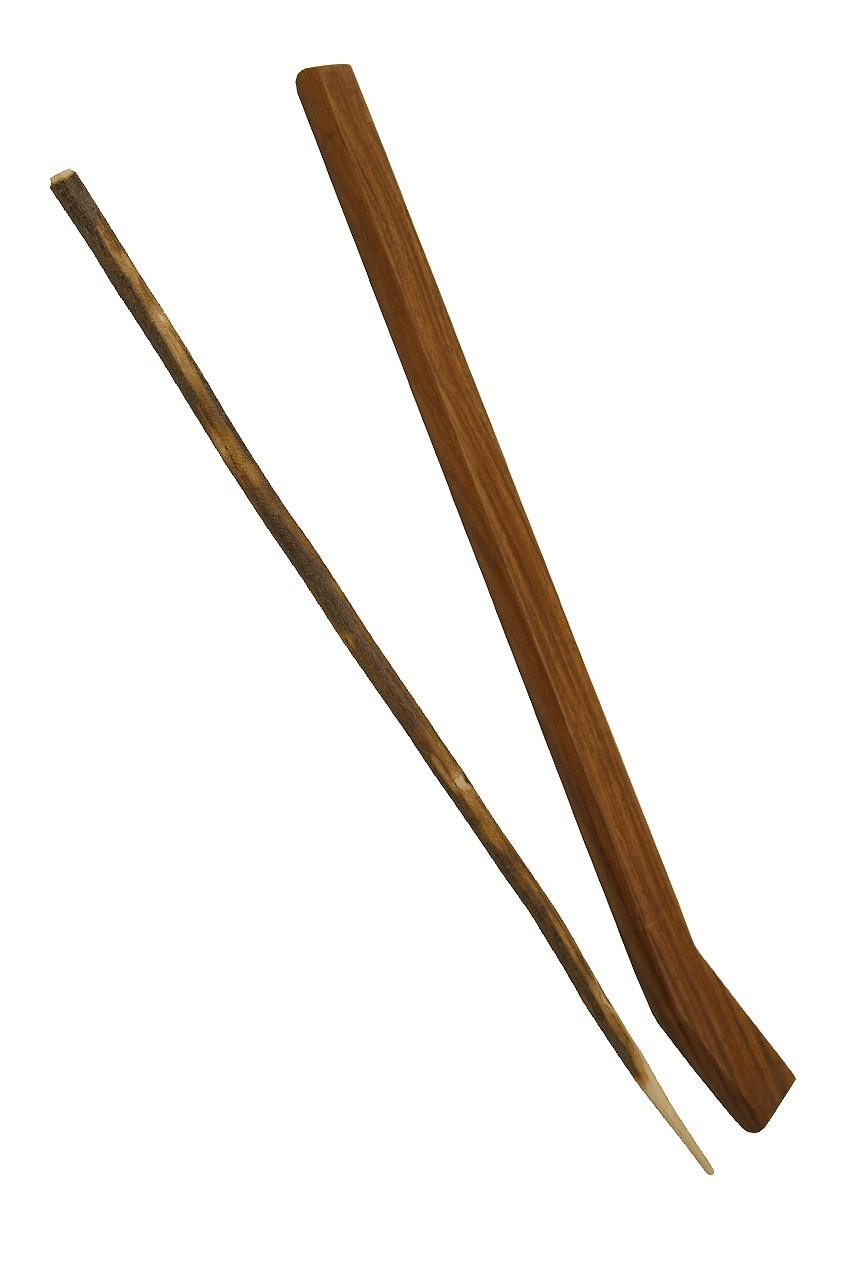 Mid-East Wooden Beater and Switch for Tupan Drum