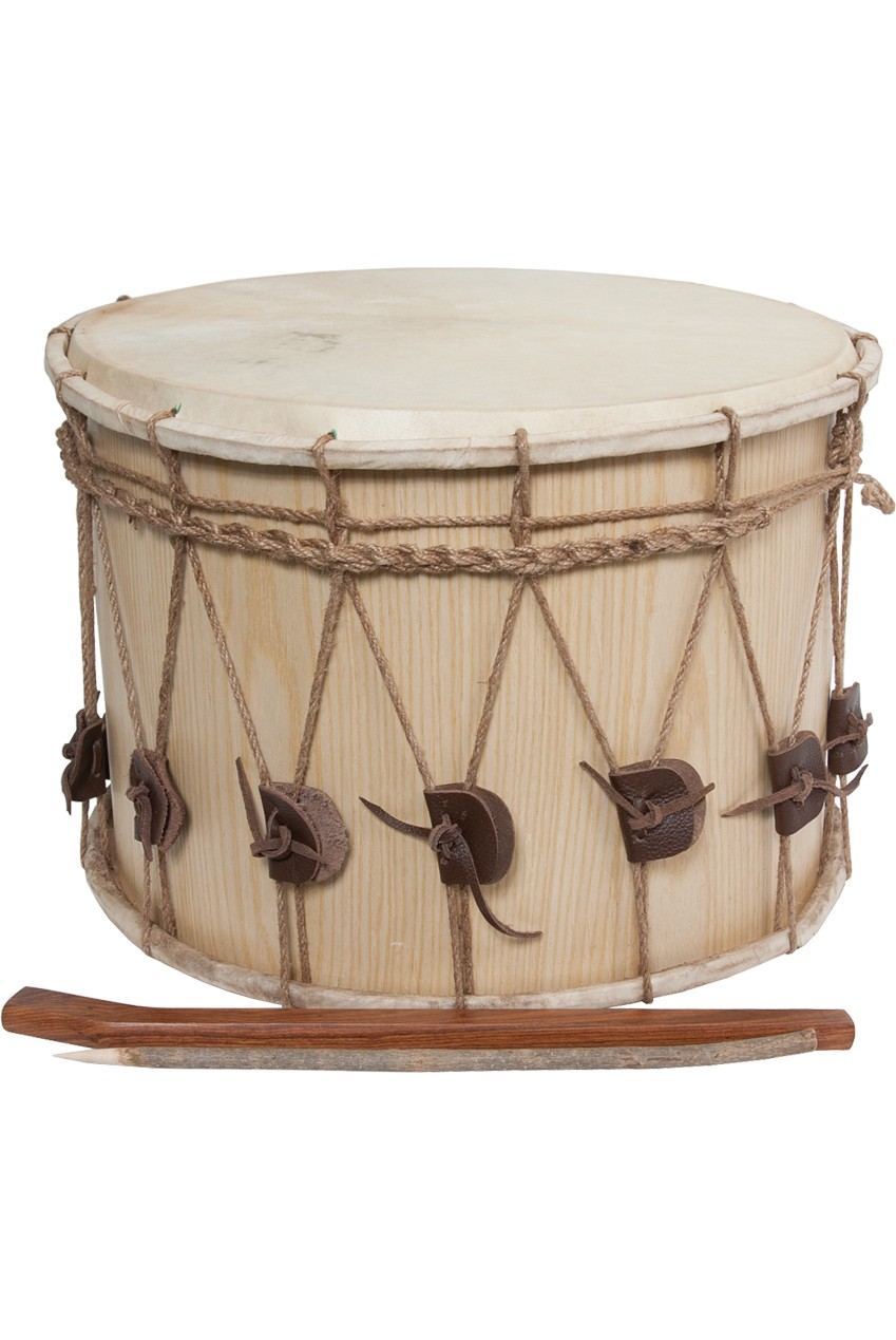 Mid-East Rope Tuned Tupan Drum 16'