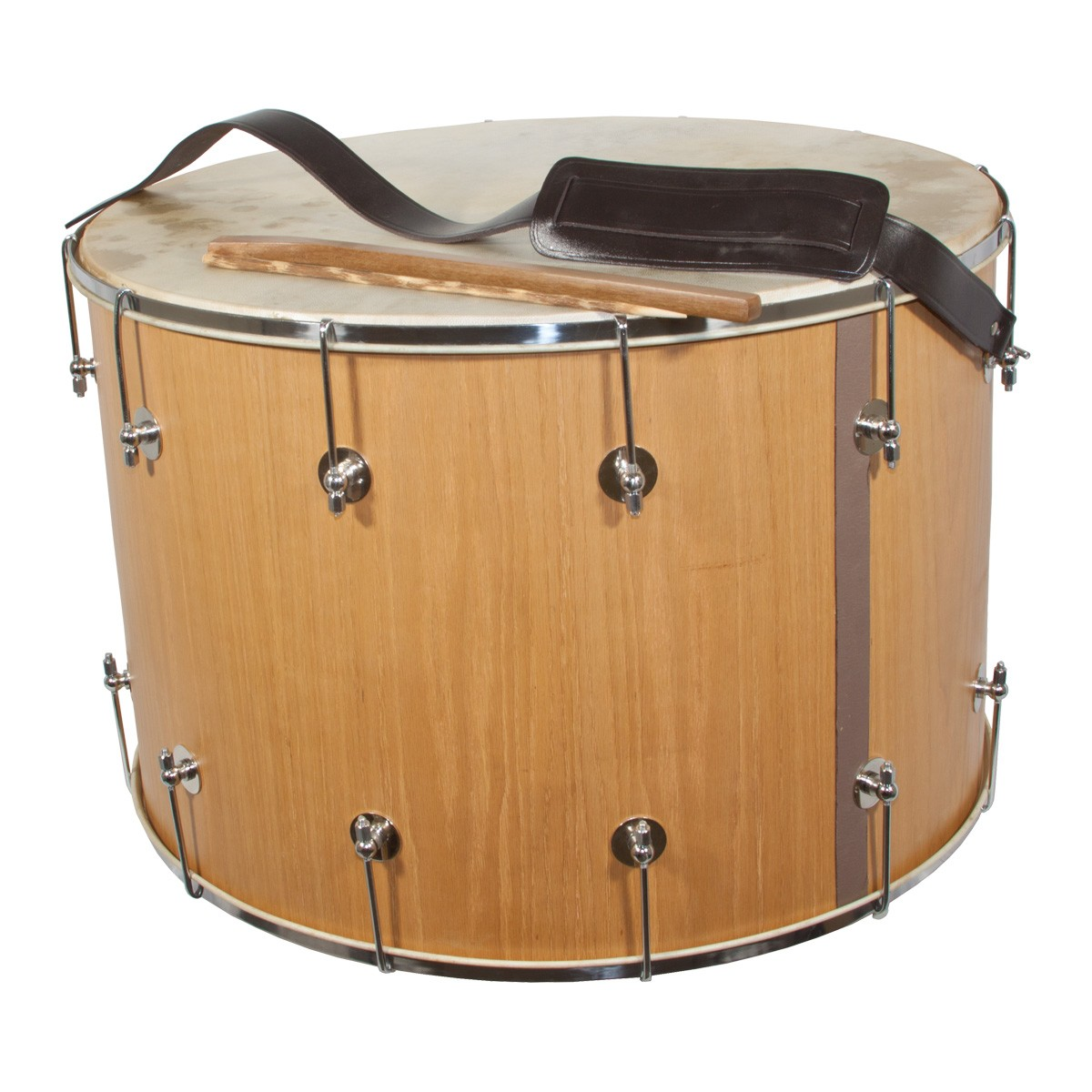 Mid-East Bolt Tuned Tupan Drum 26'
