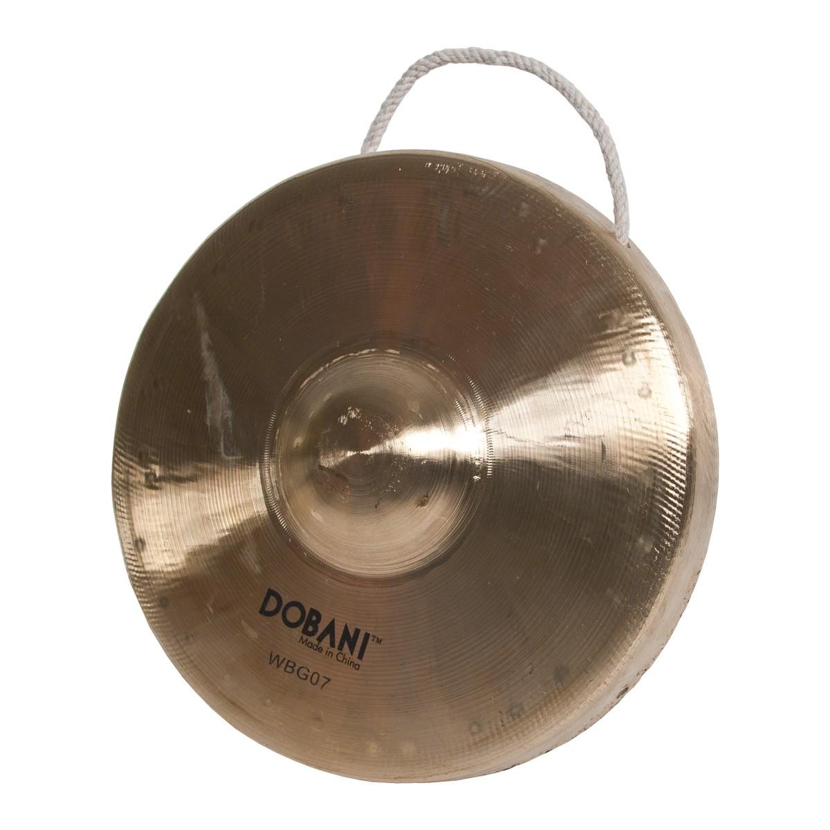 DOBANI Bao Gong  7' (18cm) w/ Beater