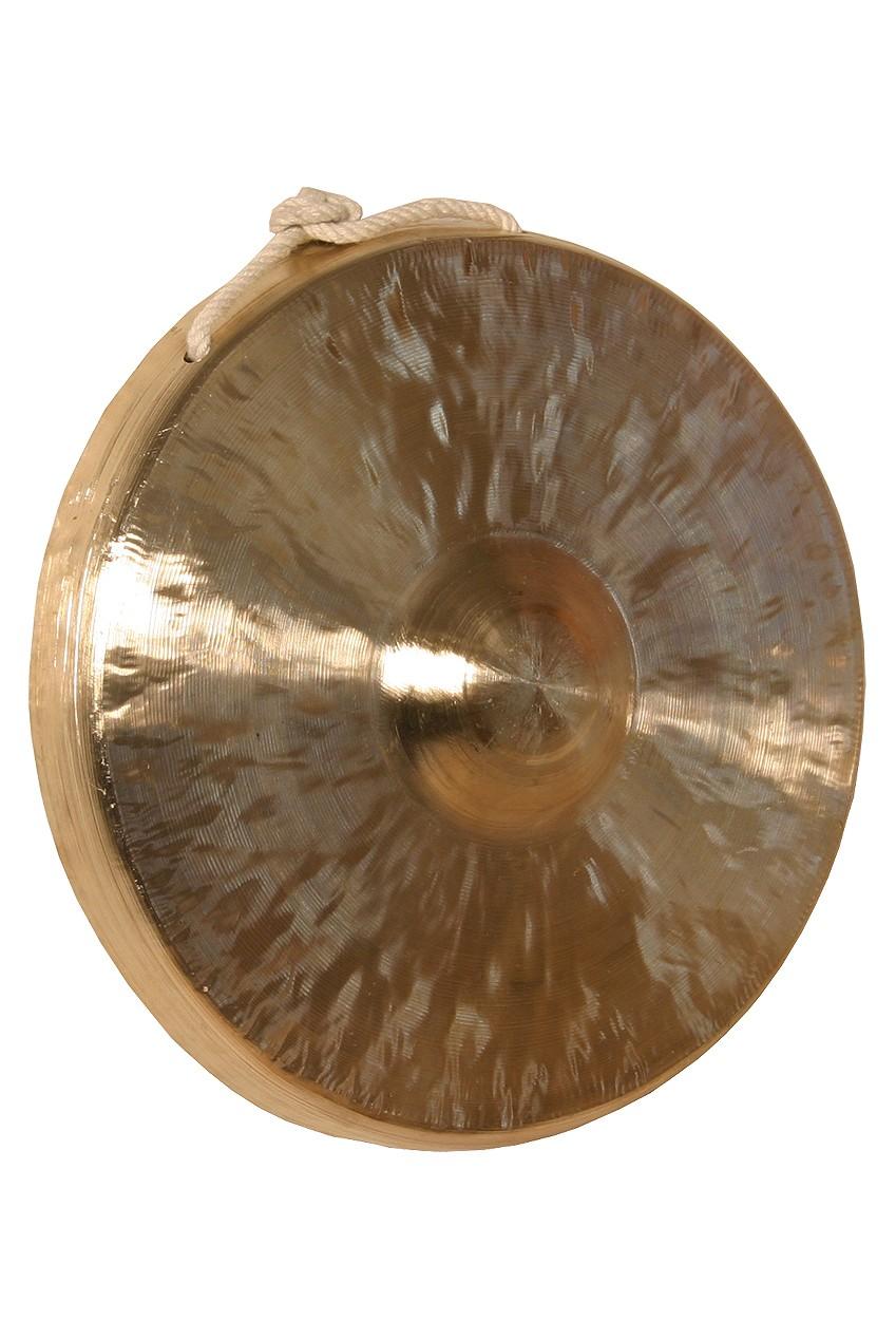 DOBANI Bao Gong 8' (20cm) w/ Beater *Blemished