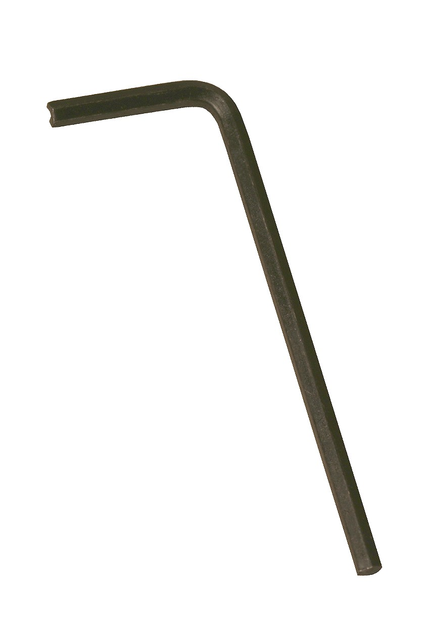 Mid-East Allen Wrench 3mm (.118')
