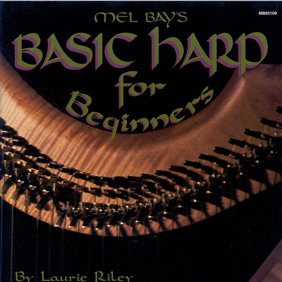 Harp Instruction