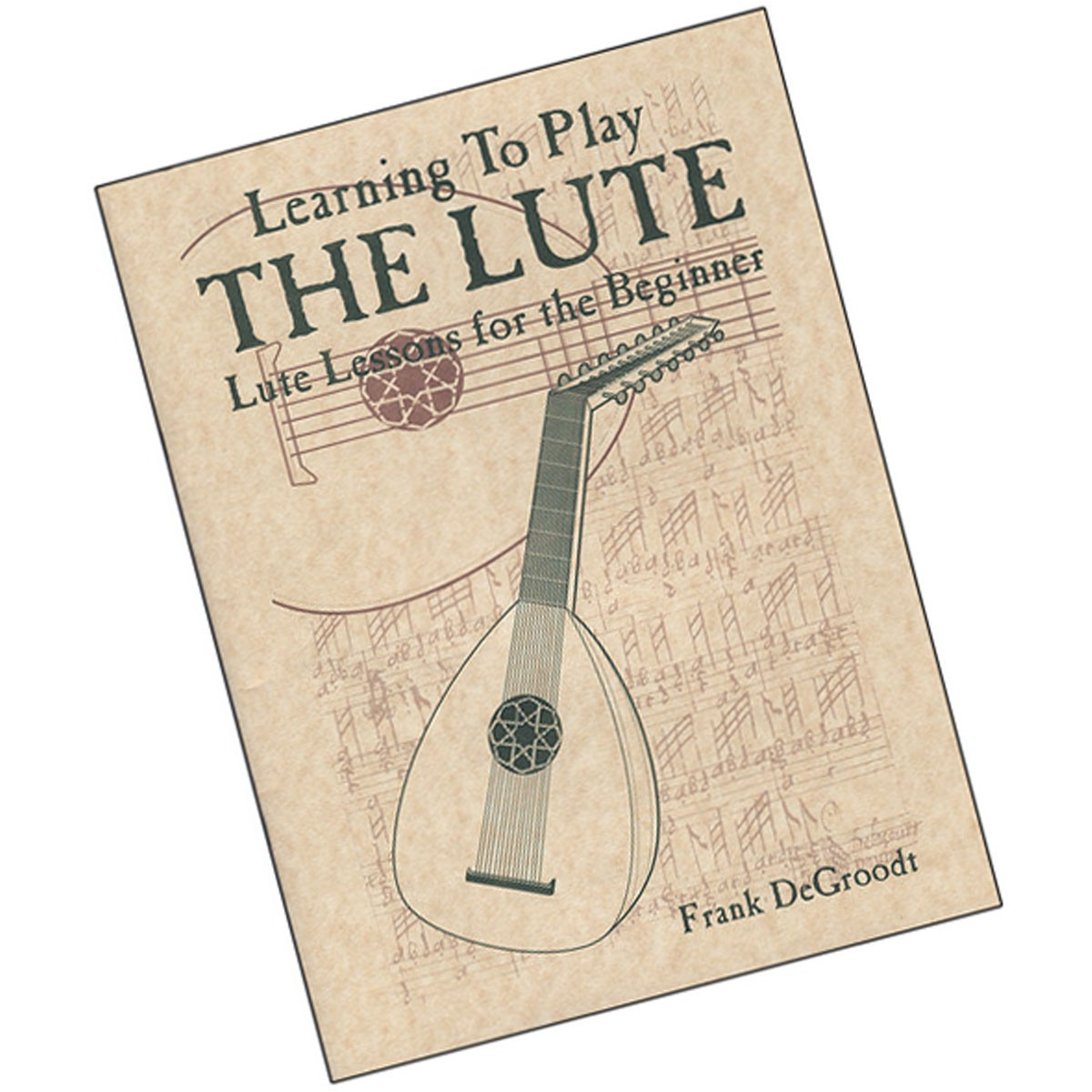 Lute Instruction