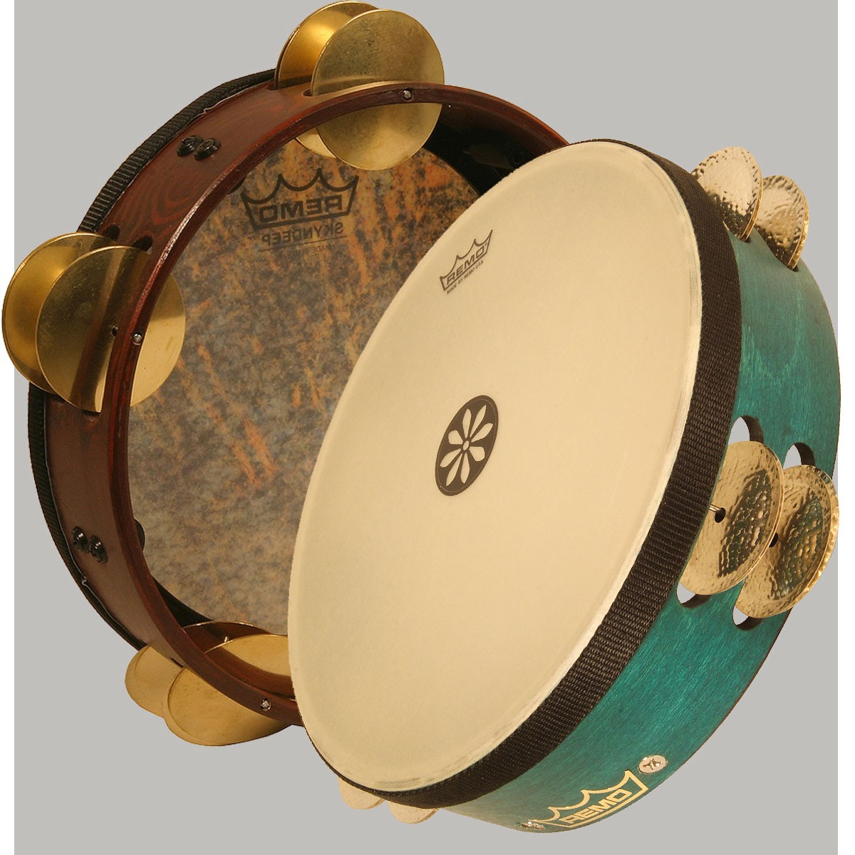 Tambourines by Remo