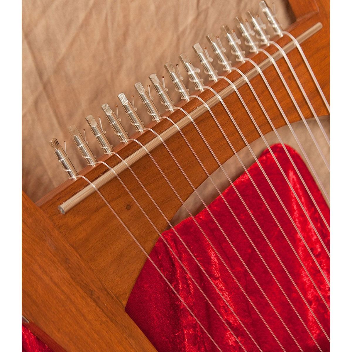 Nevel Harp Accessories