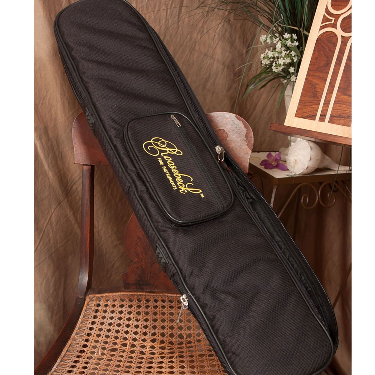 Mountain Dulcimer Accessories