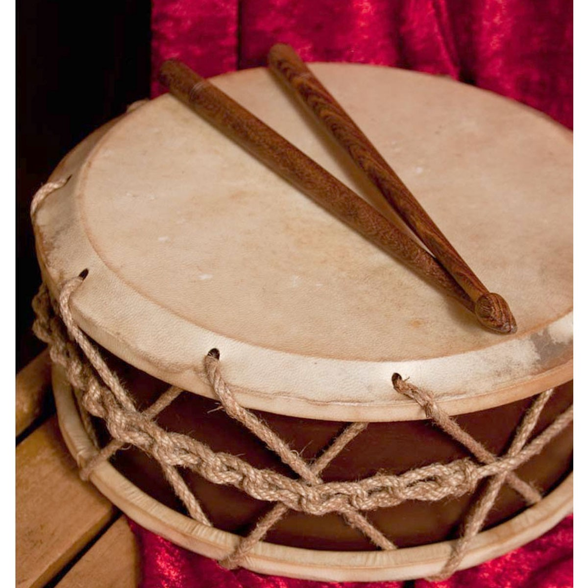 Tabor Drums