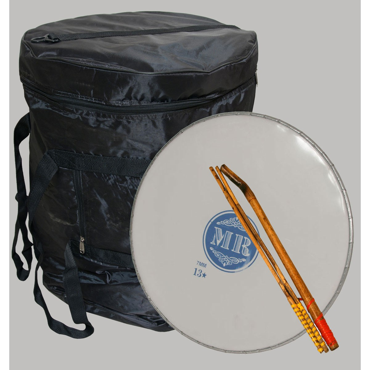 Dhol Accessories