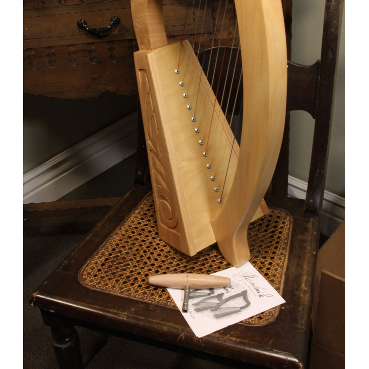 Mini Harps Accessories