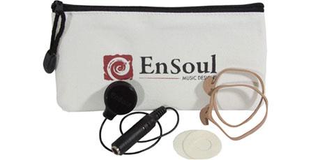 EnSoul Pan Pickup
